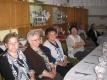Anyák napja a nyugdíjasklubban 2010