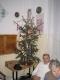 Karácsony a nyugdíjasklubban 2008