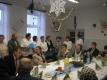 Karácsony a nyugdíjasklubban 2009