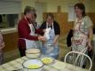 Mézeskalács sütés 2009