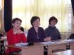 Tréningen a pedagógusaink 2009